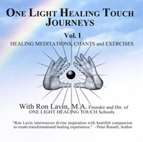 One Light Healing Touch Journey's