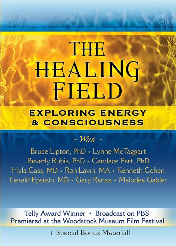 A1. THE HEALING FIELD – Exploring Energy & Consciousness